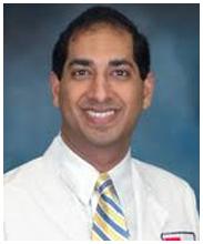 Aakash Gajjar, MD