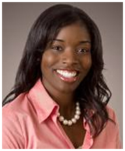 Angelica Robinson, MD