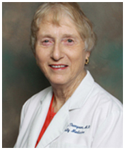 Barbara Thompson, MD