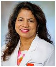 Gayani Silva, MD