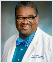 Perry Fulcher, MD