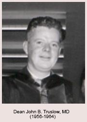 Dean JohnBTruslow