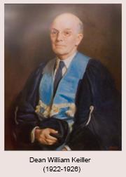 Dean William Keiller