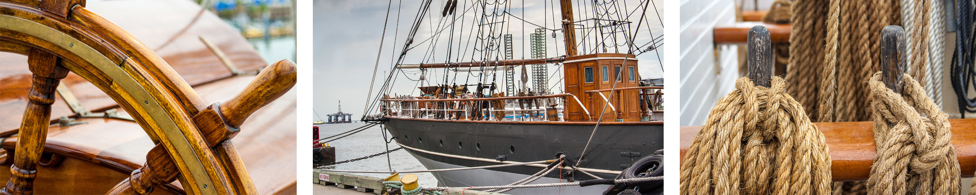 Galveston ship